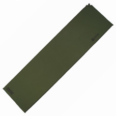 Килимок туристичний Highlander Base XL Self Inflate Olive