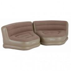 Крісло надувне  Vango Relaxer Set Nutmeg (2 шт)