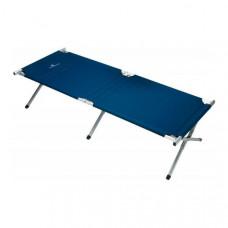 Ліжко кемпінгове Ferrino Camping Cot Blue