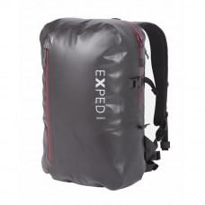 Рюкзак Exped CASCADE 20 Black черный
