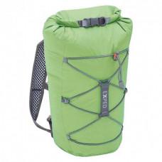 Рюкзак Exped CLOUDBURST 25 lime/green O/S зеленый