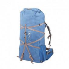 Рюкзак Exped LIGHTNING 60 deep sea blue O/S синий