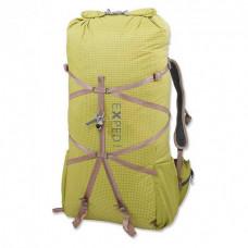 Рюкзак Exped LIGHTNING 60 lichen green O/S зеленый