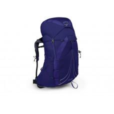 Рюкзак Osprey Eja 58 Equinox Blue WM синий
