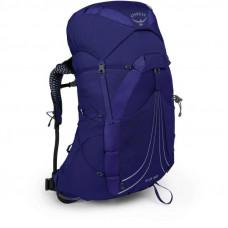 Рюкзак Osprey Eja 58 Equinox Blue WS синий
