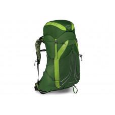Рюкзак Osprey Exos 48 Tunnel Green SM зеленый