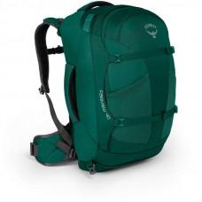 Рюкзак Osprey Fairview 40 Rainforest Green WS/WM зеленый