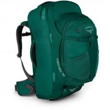 Рюкзак Osprey Fairview 70 Rainforest Green WS/WM зеленый