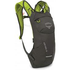 Рюкзак Osprey Katari 3 Lime Stone O/S серый