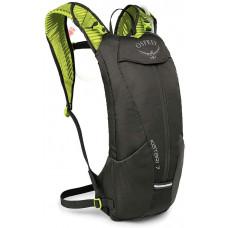 Рюкзак Osprey Katari 7 Lime Stone O/S серый