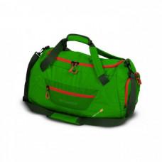 Сумка Trimm Master green/orange зеленая