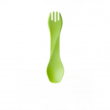 Ложко-виделка Humangear GoBites Uno (Bulk) light green
