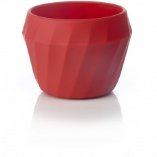 Миска Humangear FlexiBowl Red