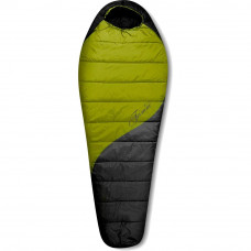 Спальник Trimm Balance kiwi green/dark grey 185 L