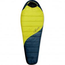 Спальник Trimm Balance lemon/lagoon 195 L