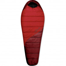 Спальник Trimm Balance red/dark red 185 R