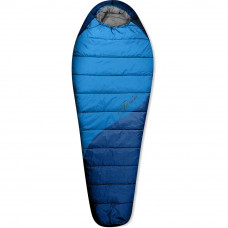 Спальник Trimm Balance sea blue/mid. blue 195 R