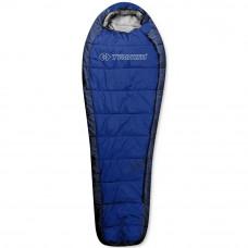 Спальник Trimm Highlander mid. blue/sea blue 185 R