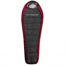 Спальник Trimm Highlander red/dark grey 185 R
