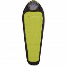 Спальник Trimm Impact kiwi green/dark grey 195 R