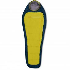 Спальник Trimm Impact lemon/lagoon 185 R