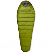 Спальник Trimm Walker kiwi green/mid. green 195 R