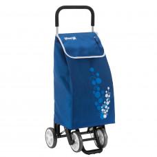 Сумка-візок Gimi Twin 56 Blue