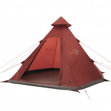 Палатка Easy Camp Bolide 400 Burgundy Red