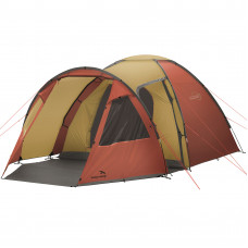 Палатка Easy Camp Eclipse 500 Gold Red