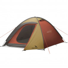 Палатка Easy Camp Meteor 300 Gold Red