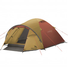 Палатка Easy Camp Quasar 300 Gold Red