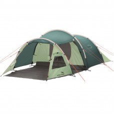Палатка Easy Camp Spirit 300 Teal Green