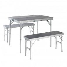 Стол Vango Granite 90 Bench Set Excalibur
