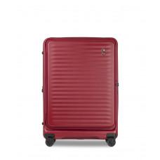 Чемодан на 4-х колесах Echolac Celestra (L) 103 л Red (ECPC183-401-21)