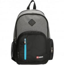 Міський рюкзак Enrico Benetti Almeria 20 л Grey (EB47167 012)