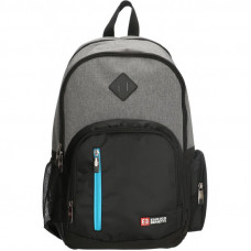 Городской рюкзак Enrico Benetti Almeria 20 л Grey (EB47167 012)
