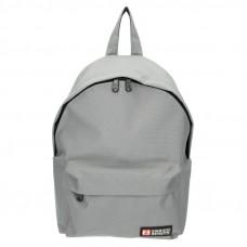 Городской рюкзак Enrico Benetti Amsterdam 13 л Grey (EB54386 012)