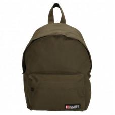 Міський рюкзак Enrico Benetti Amsterdam 13 л Olive (EB54386 029)