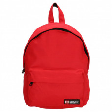 Городской рюкзак Enrico Benetti Amsterdam 13 л Red (EB54386 017)
