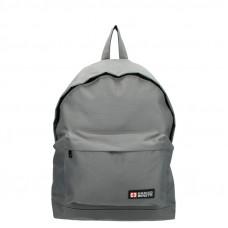 Городской рюкзак Enrico Benetti Amsterdam 23 л Grey (EB54121 012)