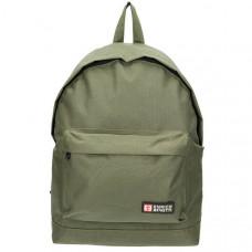 Городской рюкзак Enrico Benetti Amsterdam 23 л Olive (EB54121 029)