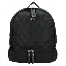 Городской рюкзак Enrico Benetti Melbourne 8 л Black (EB46101 001)
