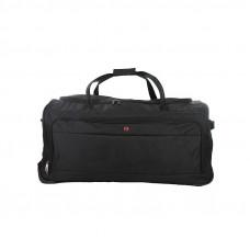 Дорожня сумка на 2-х колесах Enrico Benetti Adelaide 46 л Black (EB49008 001)