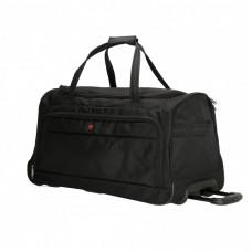 Дорожня сумка на 2-х колесах Enrico Benetti Adelaide 75 л Black (EB49009 001)