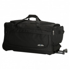 Дорожная сумка на 2-х колесах Enrico Benetti Orlando 73 л Black (EB35303 001)