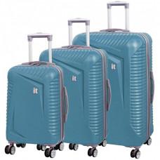 Набор чемоданов на 4-х колесах IT Luggage Outlook Bayou (IT16-2325-08-3N-S138)