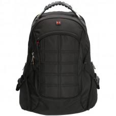 Рюкзак для ноутбука 13 Enrico Benetti Cornell 39 л Black (EB47181 001)