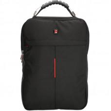 Рюкзак для ноутбука 14 Enrico Benetti Cornell 13 л Black (EB47182 001)