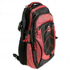 Рюкзак для ноутбука 15.6 Enrico Benetti Barbados 34 л Black-Red (EB62013 618)