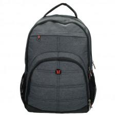 Рюкзак для ноутбука 15.6 Enrico Benetti Berkeley 30 л Grey (EB47121 012)